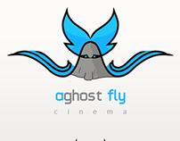 aGhost Fly - Logo