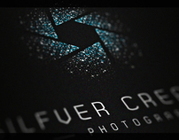 Silfver Creations - Logo/Identity Development