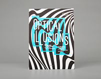 Graphic Design Elements - Optical Illusions