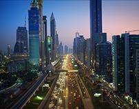 OCI Circle of Excellence: Dubai Promo Video