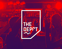 The Depot - Student Project