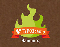 TYPO3camp Hamburg Logo