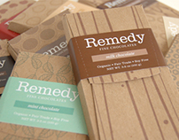 Remedy Fine Chocolates