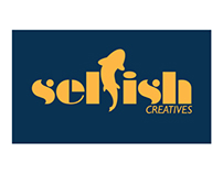 Selffish Logo Creation