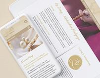 Lu Selva - Corporate Design