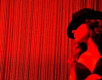 Black Tie Femmes Burlesque Show | PHOTOGRAPHY