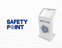 Design Thinking. Safety Point Project