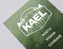 Vote Kael - Political Campaign (Print)