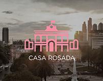 Casa Rosada (2015-2017)
