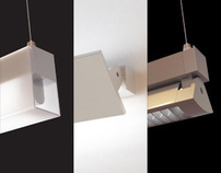 MINI luminaires platform
