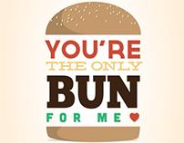 Sandwich Valentines