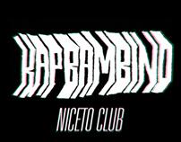 KΔP BΔMBINO-DEVOTION - BSAS/NICETOVEGA/2012