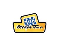 Miller Lite Racing