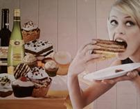 Magazine Photomontage