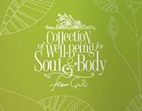 The Catalogue of SPA-procedures using Natural cosmetics