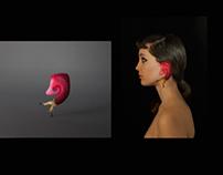 Shell Ear Piece