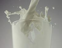 Milk demo