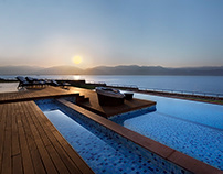 Assaf Pinchuk: Orchid Hotel Eilat (Hotelphotography)