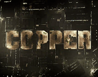 FOXCRIME | COPPER TEASER