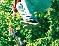 Skatepark Anonymous