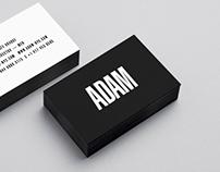 Adam Models Identity
