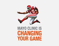 MAYO CLINIC SPORTS MEDICINE IDENTITY EXTENSION