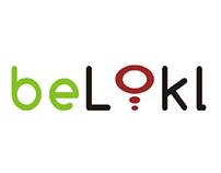 Logo: beLokl