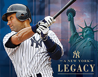 2013 New York Yankees Premium Season Tickets