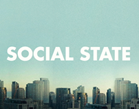 Social State Book Trailer