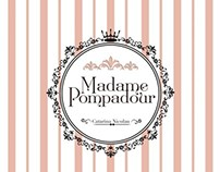 Logo Styling-Madame Pompadour
