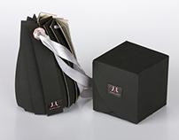 Jewellery Packaging for JwL