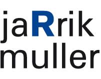 Logo Jarrik Muller