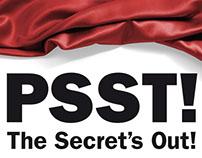 Secret Campaign / Domian Real Estate Publication