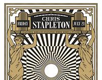 Chris Stapleton / New York 2017