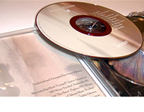 Jenny Abner - CD Design
