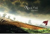 Niacin Flush EP Design, Interactive Design, UI/UX