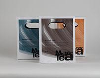 Mister Tea Packaging and Branding