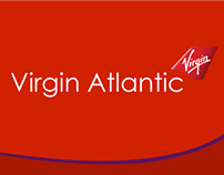 Dedicated Airline Terminal (Virgin)