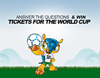 World Cup Trivia Game
