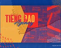 Tiếng rao Agency