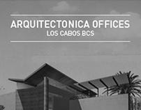 Arquitectónica de Los Cabos