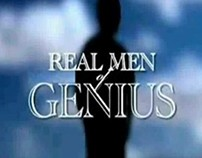 Bud Light Real Men Of Genius