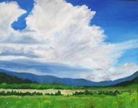 Symphony of A Landscape