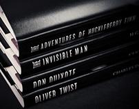 Barnes & Noble Classics Book Series