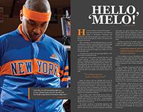 Print: NYK Press - Select Articles