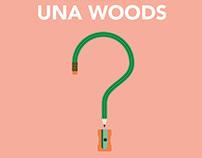 Una Wood's interview and portfolio
