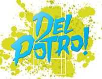 Del Potro!