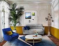 Living Room Inspiring Ideas