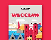 Niemapa: Wrocław