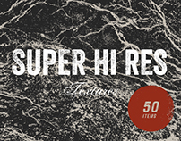 50 Super Hi Res Textures